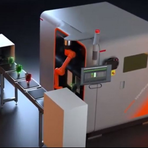 Inline CT Solutions