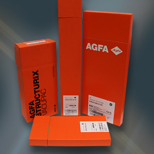 FILM AGFA STRUCTURIX