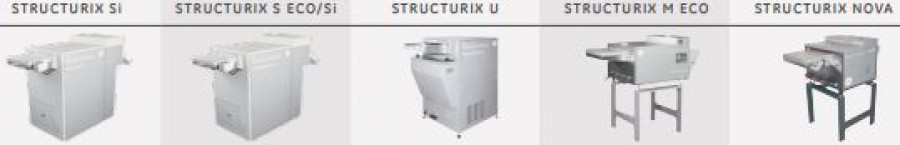 STRUCTURIX NDT EQUIPMENT